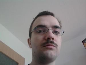 Ein Bild von mir